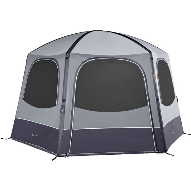 Vango AirHub Hex Shelter smoke
