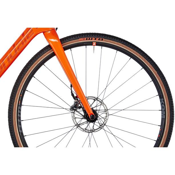 Cannondale SuperX SE Force 1 orange