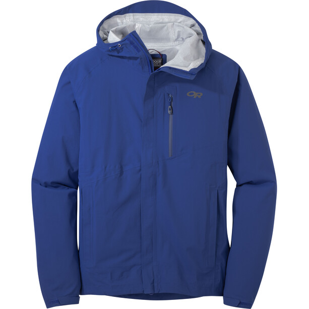 Outdoor Research Panorama Point Jacket Herr baltic