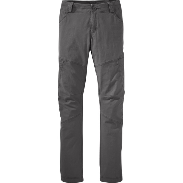 Outdoor Research Wadi Rum Pants Dam charcoal