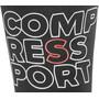 Compressport Total Beinlinge black