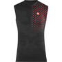 Compressport Trail Running Postural Tank Top Herren black