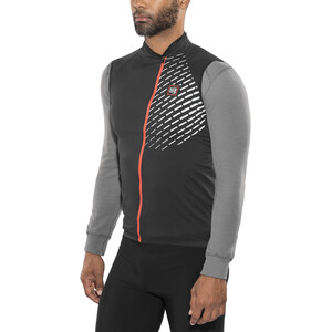 Compressport Hurricane V2 Weste black black