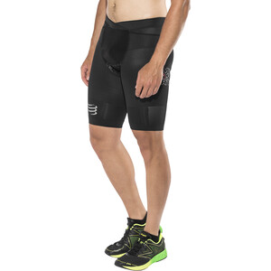 Compressport Triathlon Under Control Shorts Herrer, black black