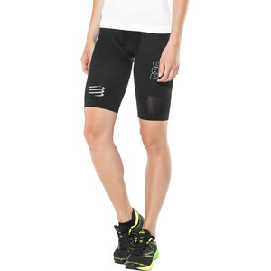 Compressport Triathlon Under Control Shorts Damer, black black