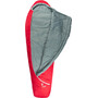 Grüezi-Bag Biopod Wool Zero Schlafsack XL rot