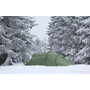 Nordisk Oppland 3 Tent PU dusty green