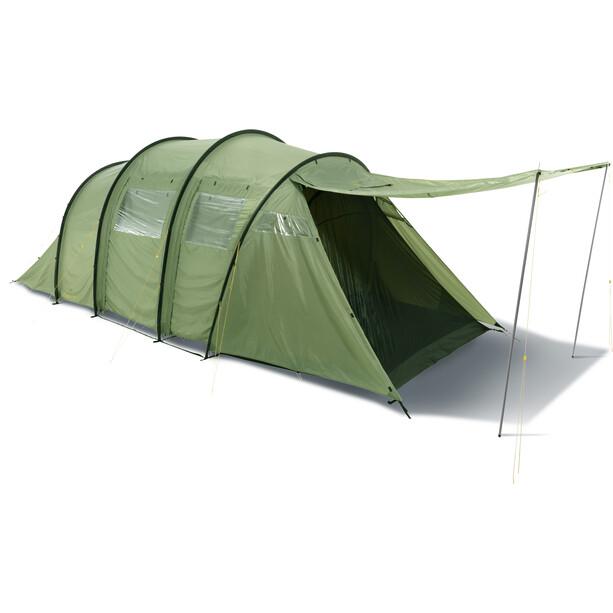 Nordisk Reisa 6 Tent PU dusty green