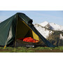 Nordisk Svalbard 1 Tent SI forest green