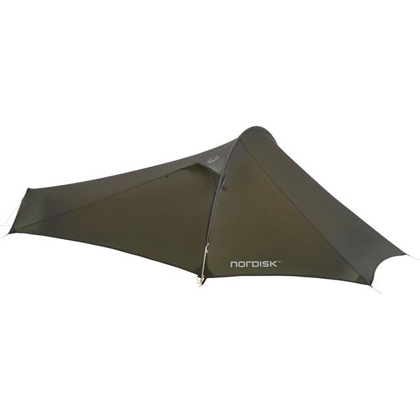 Nordisk Lofoten 2 Ultra Light Weight Tent SI forest green