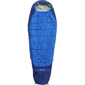 Nordisk Knuth Sleeping Bag 160-190cm Ungdomar limoges blue limoges blue