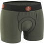 FOR.BICY Urban Life Boxershorts with Pad Herr sage green/anthracite