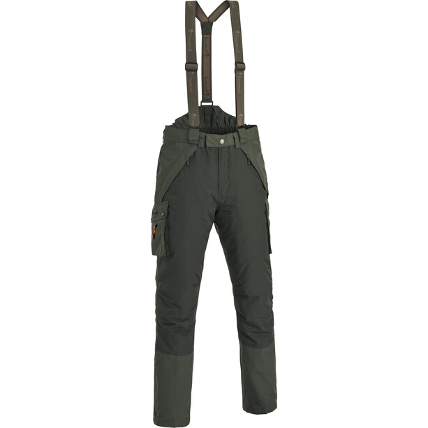 Pinewood Wildmark Activ Pants Herr green/dark green