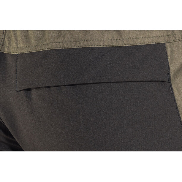Pinewood Himalaya Pants Herr dark olive/black