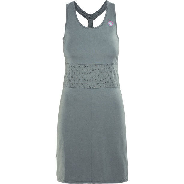 E9 Andy Solid Dress Dam iron