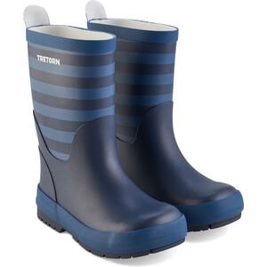 Tretorn Gränna Rubber Boots Barn blå blå