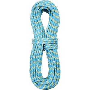 Beal Zenith Seil 9,5mm x 50m blau blau