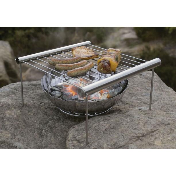 UCO FireBowl för Grilliput steel