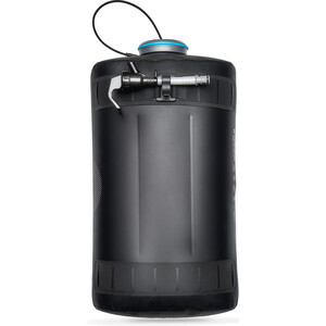 Hydrapak Expedition Water Container 8,0l black black