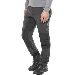 Directalpine Patrol Tech 1.0 Hose Kurz Herren anthracite/black anthracite/black