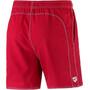 arena Fundamentals Solid Boxer Herren red/white