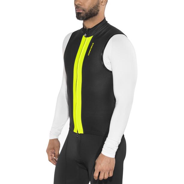 Etxeondo Kora WS Vest Herre fluor/black
