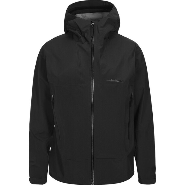 Peak Performance Northern Jacket Herr black