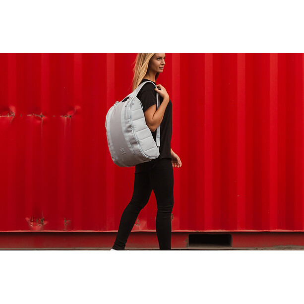 Douchebags The Base Daypack 15l pure white