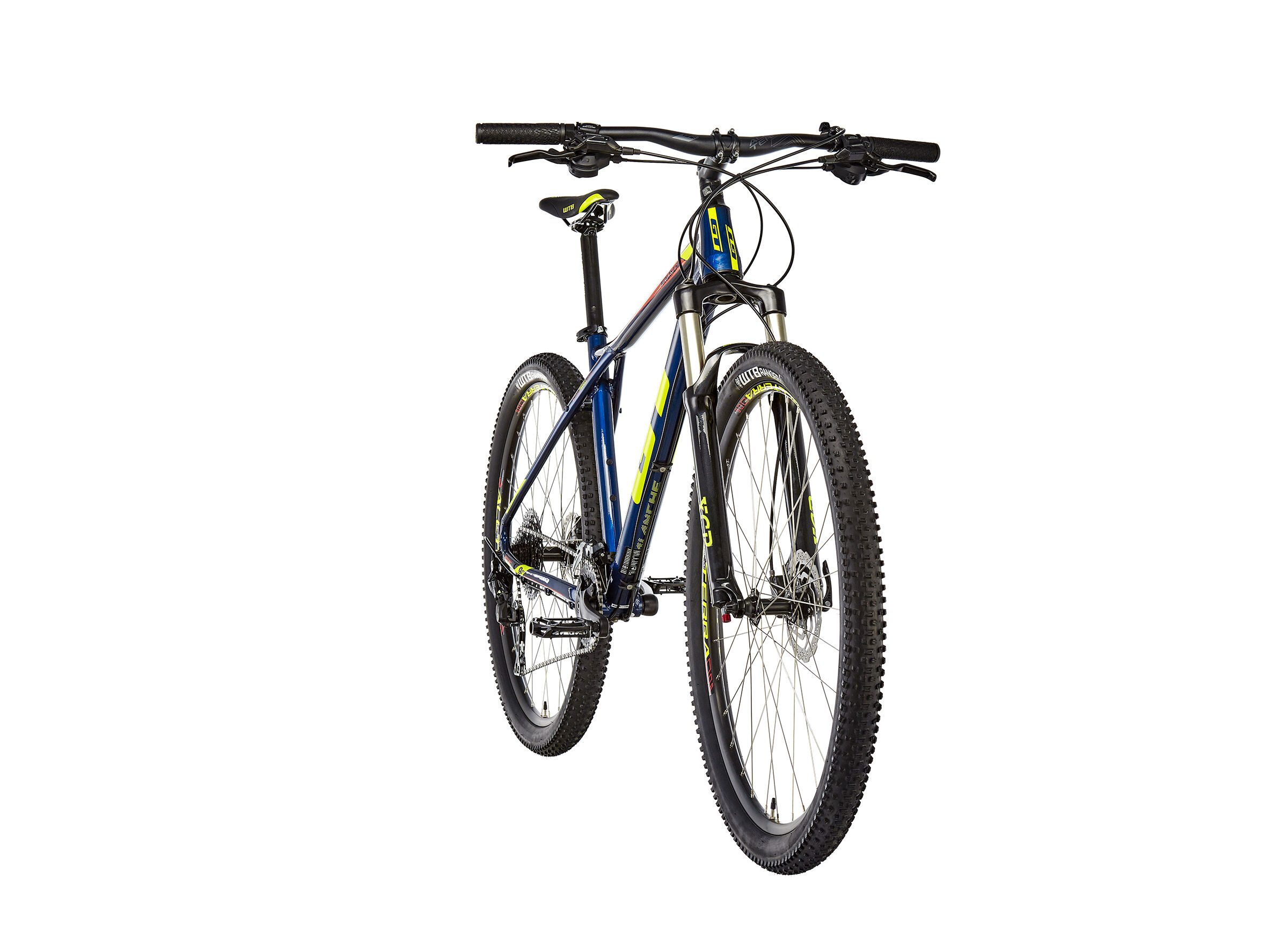 mountain bike gt bicycles avalanche elite 29 u0026quot  azul