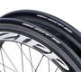 """Zipp SL Speed Tubular Tyre 28"""", noir"""