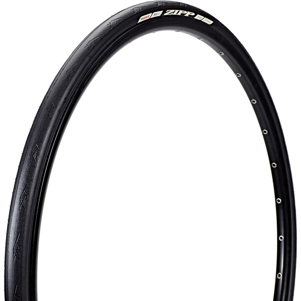 "Zipp Speed RT28 Tire Tubeless Clincher 28"" black"