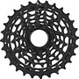 e*thirteen Steel Sprockets für TRS Race Kassette 10/11-fach black