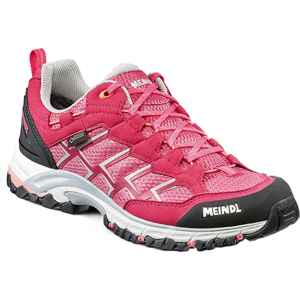 Meindl Caribe GTX Shoes Dam strawberry/mango