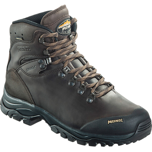 Meindl Kansas GTX Shoes Herr dark brown