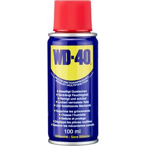 WD-40 Classic Spray 100ml