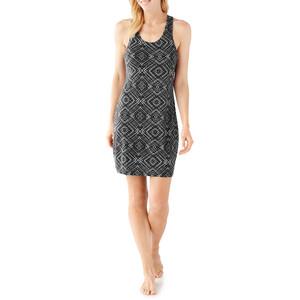 Smartwool Basic Merino 150 Pattern Dress Dam black black