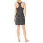 Smartwool Basic Merino 150 Pattern Dress Dam black
