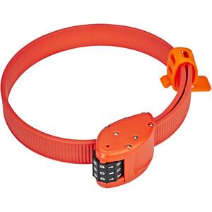 OTTOLOCK Cinch Lock 45cm orange orange