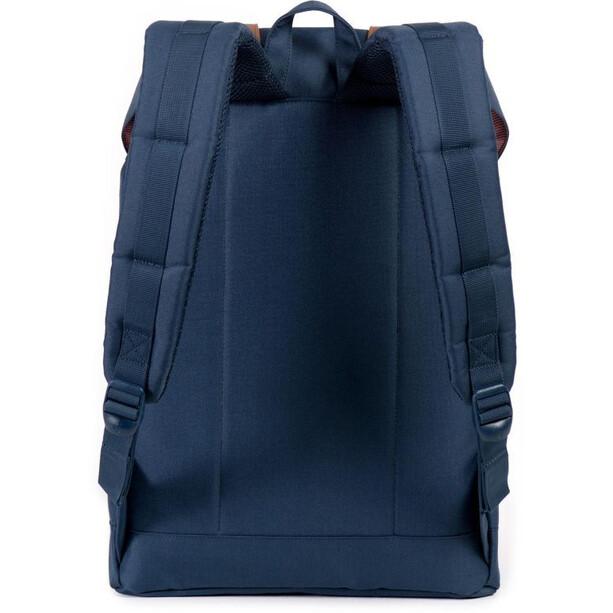 Herschel Retreat Backpack 19,5l navy/tan