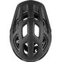 TSG Seek Solid Color Helm schwarz