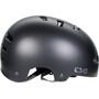 TSG Kraken Solid Color Helm satin black
