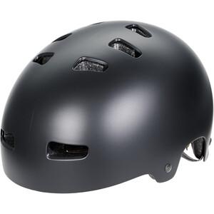 TSG Kraken Solid Color Helm schwarz schwarz