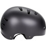 TSG Evolution Solid Color Helmet satin black