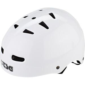 TSG Skate/BMX Injected Color Helmet Men injected white injected white