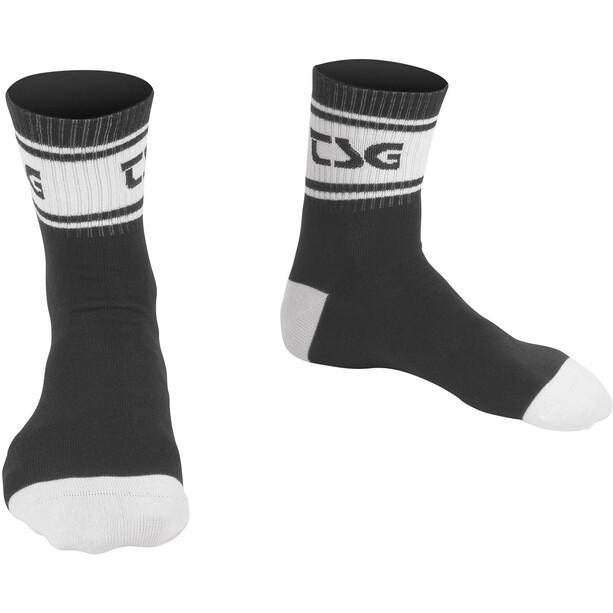 TSG Socks schwarz
