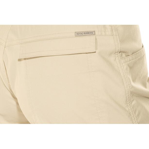 Royal Robbins Jammer Shorts Damen light khaki