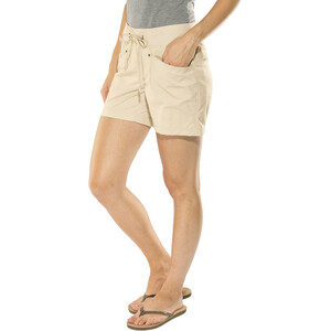 Royal Robbins Jammer Shorts Damen light khaki light khaki