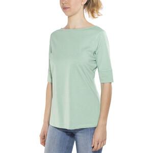 Royal Robbins Flip 'n' Twist T-paita Naiset, vihreä vihreä