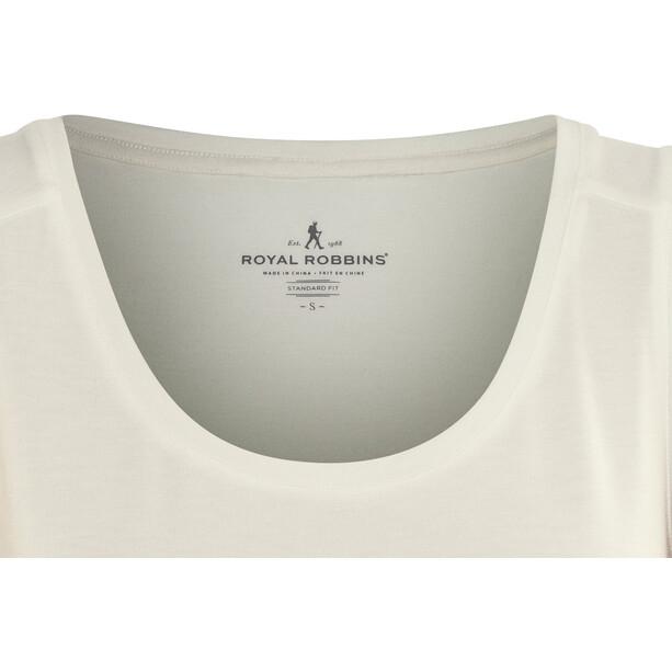 Royal Robbins Essential Tencel Toppi Naiset, beige