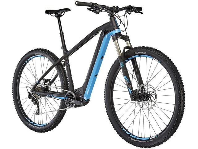 2 wahl focus bikes bold 2 29 black matt blue g nstig kaufen br gelmann. Black Bedroom Furniture Sets. Home Design Ideas